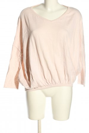Suiteblanco Oversized Pullover pink Casual-Look