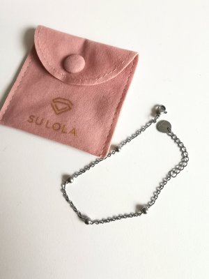 Su Lola Armband zilver
