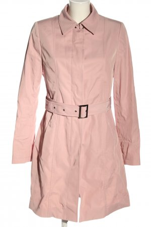 Sumissura Trenchcoat pink Casual-Look