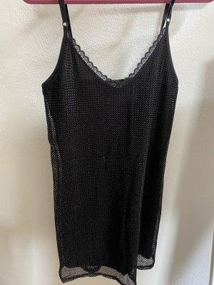 Naf naf Mini vestido negro