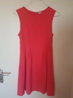 Pimkie Sukienka ze stretchu różowy