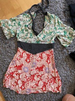Summer Dress - Topshop