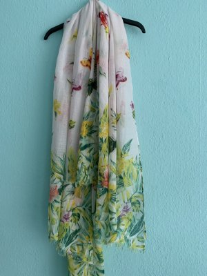 YSTRDY Summer Scarf multicolored polyester