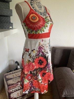 101 Idees Sukienka mini Wielokolorowy