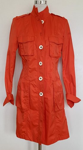 Airfield Parka rouge