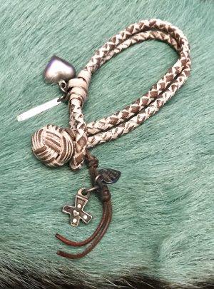 ❤️Summervibes: Marc O'Polo Leder Armband, im Vintagestyle, Statement Piece