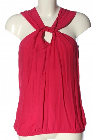 Summum Blusa rosa stile casual