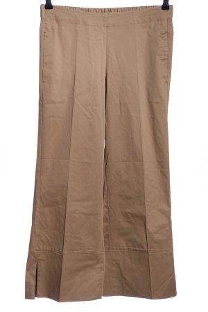 Summum Culottes nude Casual-Look