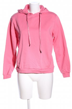 Summum Kapuzensweatshirt pink Casual-Look