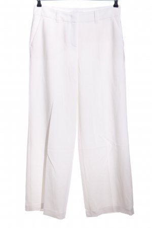 Summum Marlene Trousers white business style