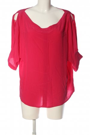 Summum Oversized Bluse pink Casual-Look