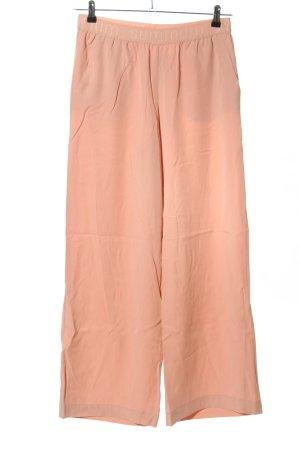 Summum Stoffhose pink Casual-Look