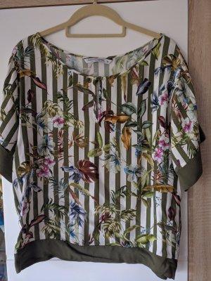 Summum Woman Amsterdam Shirt, grün, Gr. 36