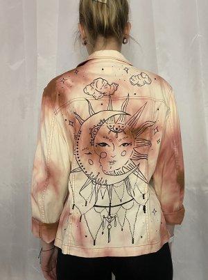 Sun & Moon - Jeansjacke