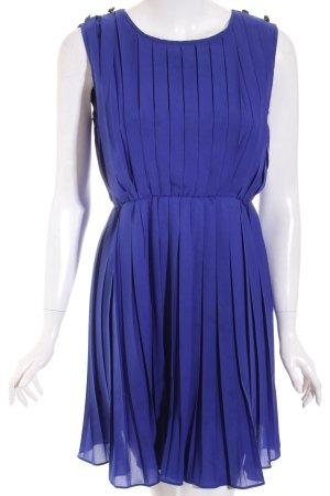 Suncoo Cocktailkleid blau Elegant