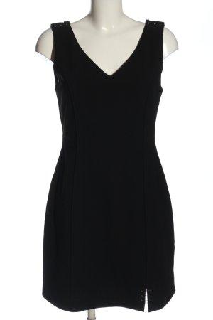 Suncoo Paris Sheath Dress black elegant