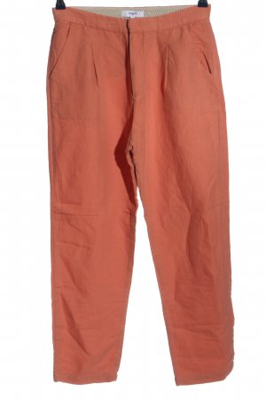 Suncoo Jersey Pants red casual look