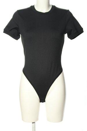 Sundar Bay Shirtbody schwarz Casual-Look