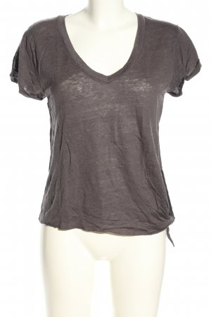 sundays V-Ausschnitt-Shirt