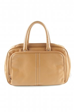 Sunny Briefcase brown casual look