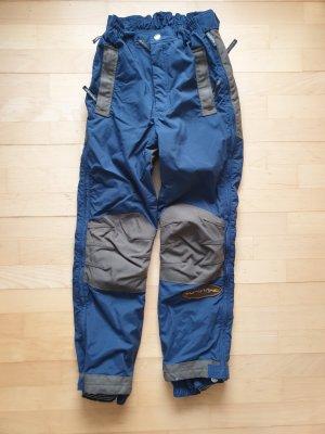 sunshine Snow Pants dark blue-ocher