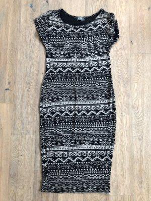 Super angenehmes Kleid aus Viskose M