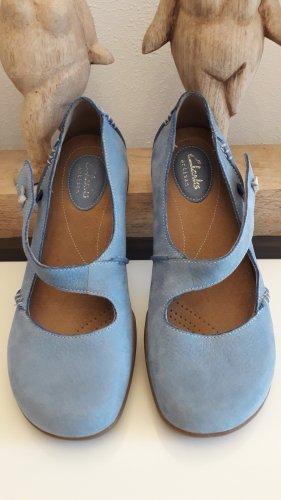 Super bequeme clarks Schuhe
