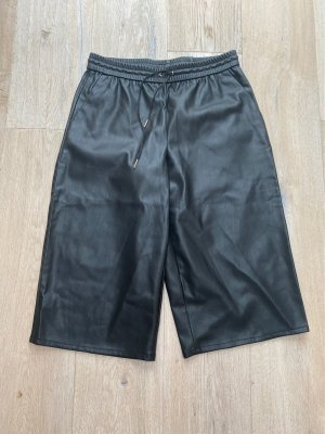 GinaTricot Culottes black