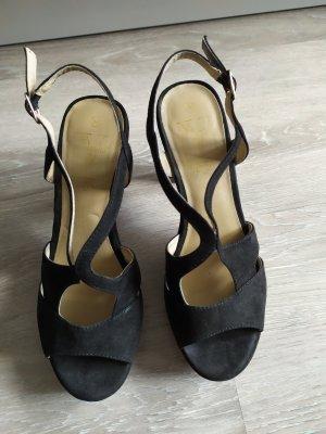 Super bequeme Echtleder Schuhe
