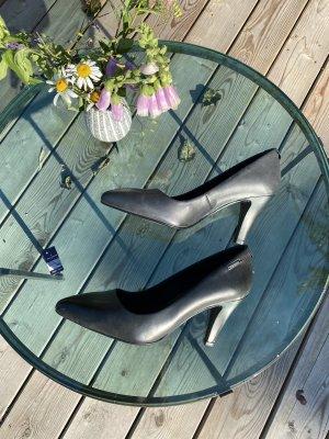 Super bequeme high heels von Daniel Hechter, neu