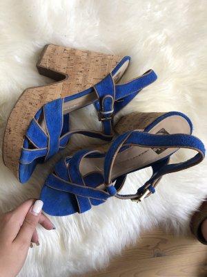 Super bequeme hohe Schuhe