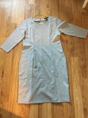 Esmara Robe crayon gris-argenté viscose
