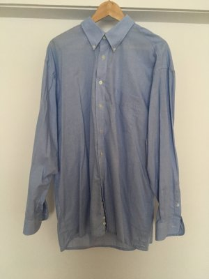 Barisal Short Sleeve Shirt azure