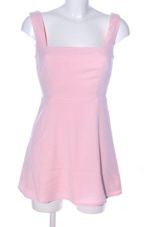 super down Minikleid pink Casual-Look
