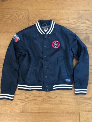 SUPER DRY College Jacket multicolored