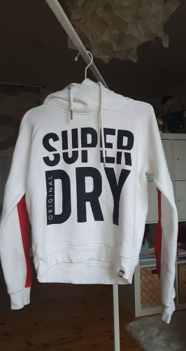 Super Dry Kapuzenpulli
