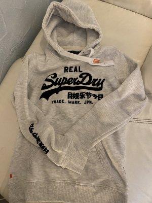 Super Dry Kapuzenpullover