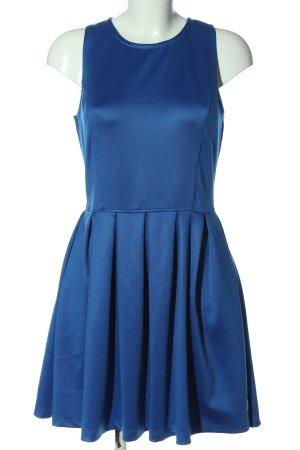 SUPER DRY Minikleid blau Elegant