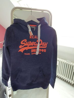 Super Dry Pullover