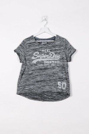 Super dry T-Shirt in Grau M