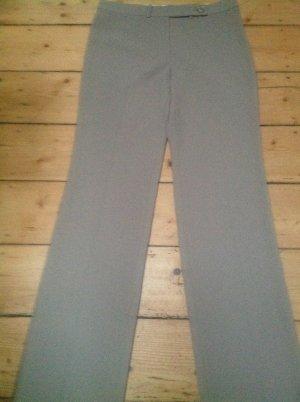 Armani Collezioni Pantalon en jersey brun sable polyester