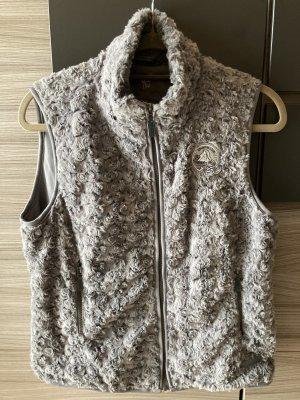 Birkhahn Traditional Vest grey
