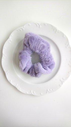 Nastro per capelli viola-lilla
