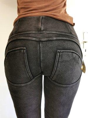 Pantalon thermique multicolore