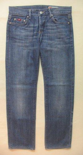 """Super Hüft-Jeans von GAS """"Roxie""""..Größe W28, DE 34"""