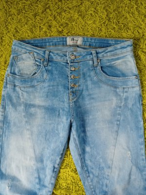 LTB Baggy Jeans light blue