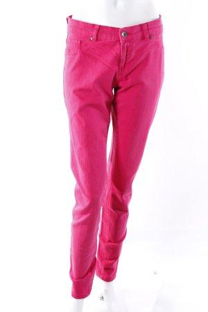 Super-Jeans * Skinnyjeans *  in kräftigem pink