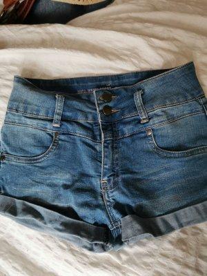 Super jeansshorts