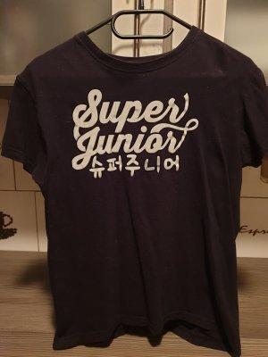 Super Junior T-Shirt K-Pop Merch Unisex