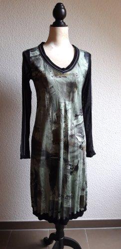 Beate Heymann Streetcouture Sukienka tunika Wielokolorowy